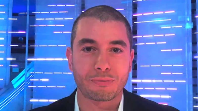 Ali Baddou: le présentateur-journaliste et professeur de philosophie