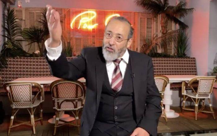 """Tareq Oubrou : """"un musulman homosexuel est mieux qu'un musulman qui ne fait pas ses cinq prières"""""""