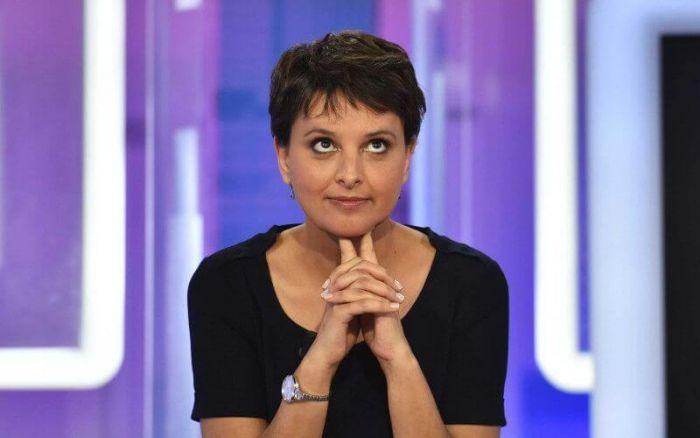 Najat Vallaud-Belkacem reviendrait en politique